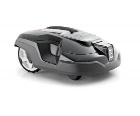 Husqvarna Automower® 310 kosiarka automatyczna 967672910 9676729-10 967 67 29-10 + podkaszarka 115iL + BLi20 + QC80