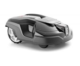 Husqvarna Automower® 315 kosiarka automatyczna 967673010 9676730-10 967 67 30-10 + podkaszarka 115iL + BLi20 + QC80