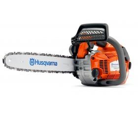 Husqvarna T540 XP® II profesjonalna spalinowa pilarka łańcuchowa gałęziówka 2,4KM 967287514 9672875-14 967 28 75-14