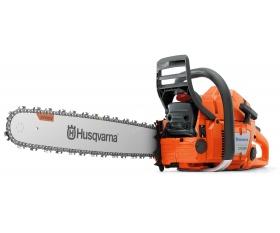 Husqvarna 372 XP® G X-Torq® spalinowa pilarka łańcuchowa 5,5KM 965968518