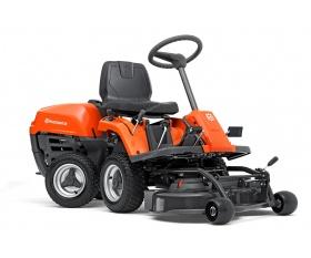 Husqvarna Rider R 112C5 + podkaszarka 115iL z baterią i ładowarką ! Darmowa dostawa ! 967178501 9671785-01 967 17 85-01