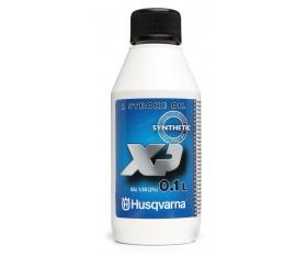 Olej do silników dwusuwowych Husqvarna XP 0,1L 578180303