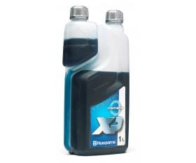 Olej do silników dwusuwowych Husqvarna XP 1L z dozownikiem 578037003 5780370-03 578 03 70-03