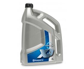 Olej do silników dwusuwowych Husqvarna XP 4L 578037103 5780371-03 578 03 71-03