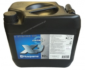 Olej do silników dwusuwowych Husqvarna XP 10L 578180003 5781800-03 578 18 00-03