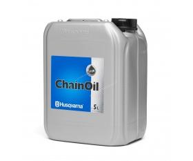 Olej mineralny do smarowania łańcucha Husqvarna ChainOil 5L 579396101 5793961-01 579 39 61-01