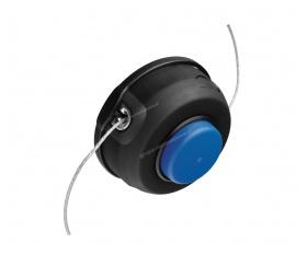 Głowica żyłkowa Husqvarna T25B M8 L do podkaszarek akumulatorowych 589873201 5898732-01 589 87 32-01