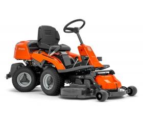 Husqvarna Rider R 214TC + podkaszarka 115iL z baterią i ładowarką ! Darmowa dostawa ! 967325902 9673259-02 967 32 59-02