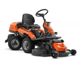 Husqvarna Rider R 216T AWD 4x4 + podkaszarka 115iL z baterią i ładowarką ! Darmowa dostawa ! 967847101 9678471-01 967 84 71-01