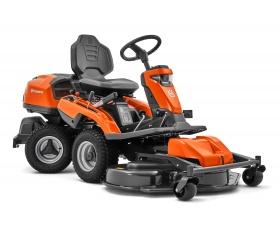 Husqvarna Rider R 316TX AWD + podkaszarka 115iL z baterią i ładowarką ! Darmowa dostawa ! 967847601 9678476-01 967 84 76-01