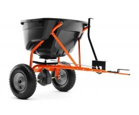 Rozsiewacz 59 kg do traktorów i riderów Husqvarna 967027201