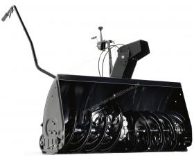 Odśnieżarka wirnikowa dwustopniowa 107cm do traktorów Husqvarna z wyjątkiem serii 126 i 130 544921801 5449218-01 544 92 18-01