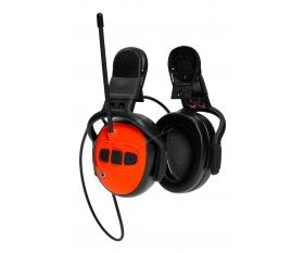 Ochronniki słuchu z radiem FM do kasków Husqvarna 578274904 5782749-04 5782 74 90-4