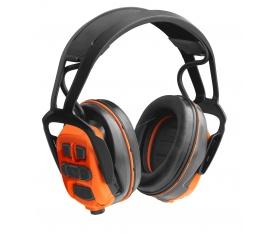 Ochronniki słuchu Husqvarna X-COM R z radiem FM i łącznością Bluetooth 595084001 5950840-01 595 08 40-01