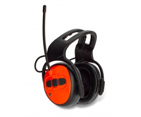 Ochronniki słuchu z radiem FM Husqvarna 578274903