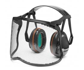 Ochronniki słuchu z osłoną twarzy Husqvarna Gardener siatka 505665361 5056653-61 505 66 53-61