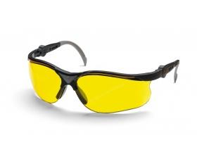 Okulary ochronne Husqvarna Yellow X 544963702
