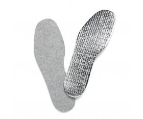 Wkładki ocieplające do butów Husqvarna rozmiar uniwersalny 505654500 5056545-00 505 65 45-00
