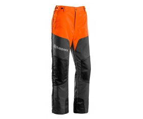 Spodnie Husqvarna Classic 20A z ochroną antyprzecięciową rozmiar 44 - 64 5823358xx 5823358-xx 582 33 58-xx