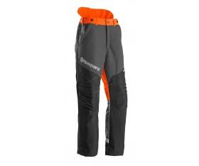 Spodnie Husqvarna Functional 20A z ochroną antyprzecięciową rozmiar 46 - 62 5823317xx 5823317-xx 582 33 17-xx