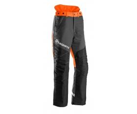 Spodnie Husqvarna Functional 24A z ochroną antyprzecięciową  rozmiar 46 - 62 5823319xx 5823319-xx 582 33 19-xx