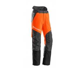 Spodnie Husqvarna Technical 20A z ochroną antyprzecięciową rozmiar 46 - 62 5823335xx 5823335-xx 582 33 35-xx