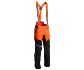 Spodnie Husqvarna Technical Extreme Arbor z ochroną antyprzecięciową rozmiar 42 - 62 5952177xx 5952177-xx 5952177-xx 595 21 77-x
