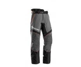 Spodnie Husqvarna Technical High Viz z ochroną antyprzecięciową rozmiar 46 - 62 5950872xx 5950872-xx 595 08 72-xx 582 34 12-xx