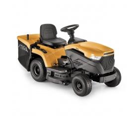 Stiga Estate 3084 H traktor ogrodowy z koszem Briggs & Stratton Power Built 3130 AVS Nowy Design 2019