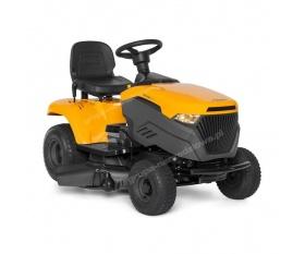 Stiga Tornado 2098 traktor z wyrzutem bocznym GGP 7050 Nowy Design 2019