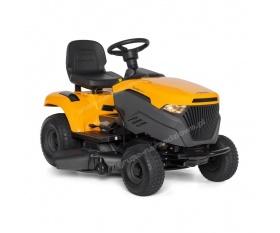 Stiga Tornado 2098 H traktor ogrodowy z wyrzutem bocznym GGP 7750 Nowy Design 2019