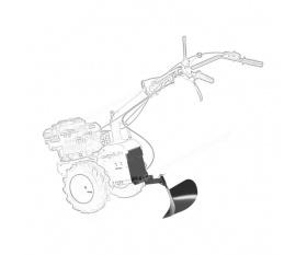 Obsypnik do jednostki centralnej Stiga Silex 95 B / 95 H