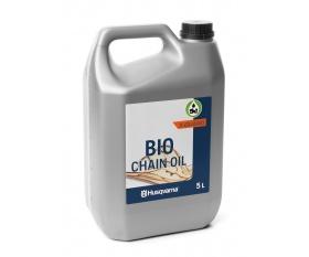 Olej biodegradowalny do smarowania łańcucha Husqvarna Bio Advanced 5L 588818310 5888183-10 588 81 83-10