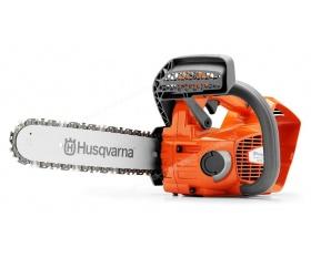 Husqvarna T536Li XP® akumulatorowa pilarka łańcuchowa gałęzówka 966729212 9667292-12 966 72 92-12