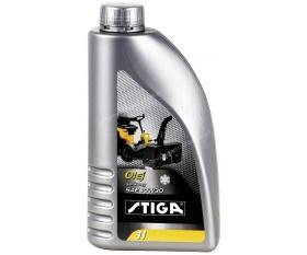 Olej Stiga SAE 10W30 1L zimowy do silników czterosuwowych
