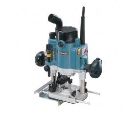 Makita RP1110CJ frezarka górnowrzecionowa 8mm 1100W 8000-24000 obr/min