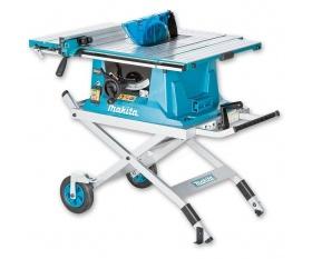 Makita MLT100 stołowa pilarka tarczowa 260mm 1500W ze stołem JM27000300