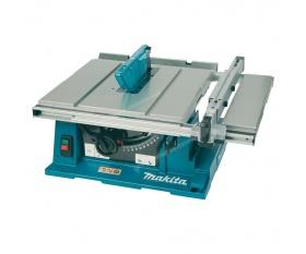 Makita 2704 stołowa pilarka tarczowa 260mm 1650W 4800obr/min
