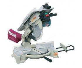 Makita LH1040 ukośnica kapówka pilarka stołowa 260mm 1650W