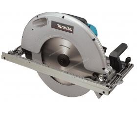 Makita 5143R ręczna pilarka tarczowa 355mm 2200W