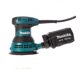 Makita BO5030 szlifierka mimośrodowa 123mm 300W