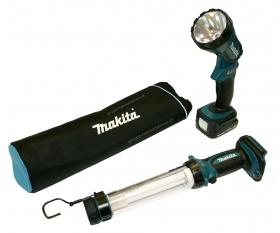 Makita BML01S zestaw narzędzi akumulatorowych BML184 BML145 Li 14,4V 18V 1,3Ah