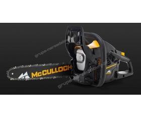 McCulloch CS340 spalinowa pilarka łańcuchowa 35cm 1,7KM