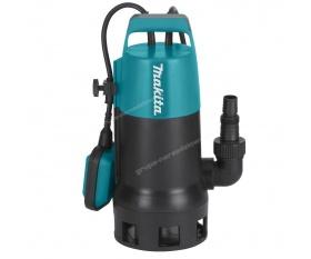Makita PF1010 elektryczna pompa zanurzeniowa do wody brudnej i zabłoconej 240l min 1100W
