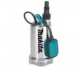 Makita PF1100 elektryczna pompa zanurzeniowa do wody czystej 250l min 1100W