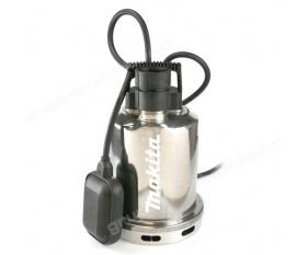 Makita PF4001 elektryczna pompa zanurzeniowa do wody lekko zabrudzonej 180l min 400W