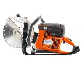 Husqvarna K 760 Rescue ręczna ratownicza przecinarka spalinowa 300mm 4,9KM