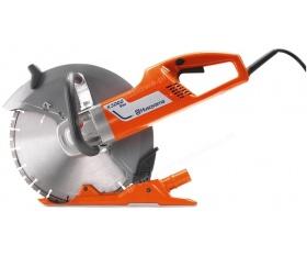 Husqvarna K 3000 Vac ręczna przecinarka elektryczna do cięcia na sucho 350mm 2700W