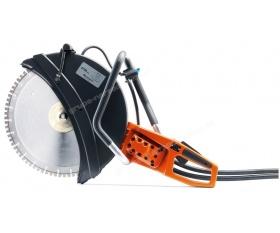 Husqvarna K 2500 ręczna przecinarka hydrauliczna 400mm 5200W