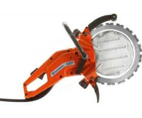 Husqvarna K 3600 MK II ręczna przecinarka hydrauliczna 370mm 4300W